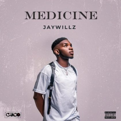 Download Audio by Jaywillz – Medicine