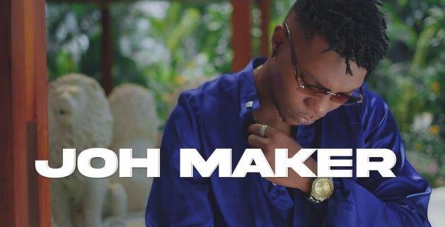 Download Video by Joh Maker ft S2Kizzy – Kijiti