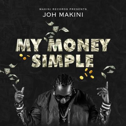 Download Audio by Joh Makini – My Money Simple