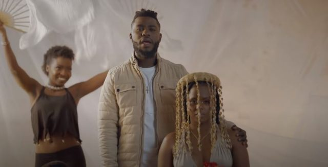 Download Video by Nviiri The Storyteller – Kitenge