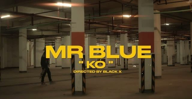 Download Video by Mr Blue – K.O