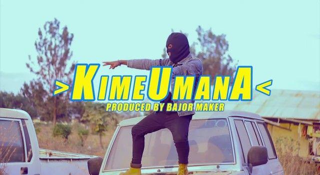 Download Video by Singida All Stars – Kimeumana