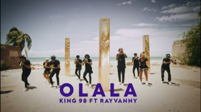 Download Video by King98 ft Rayvanny – Olala