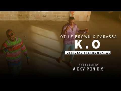 Download Audio by Otile Brown ft Darasa K.O (Tiktok Instrumental)