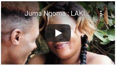 Download Video by Juma Ngoma – Lakini Wapi