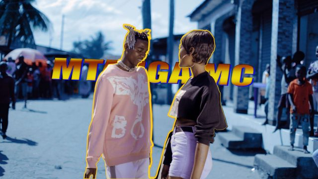 Download Video by Mtanga Mc – Ndo Mimi