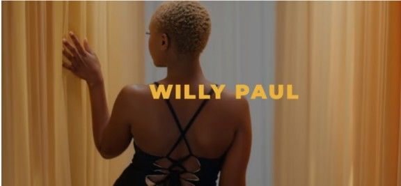 Download Video by Willy Paul – Manyuria