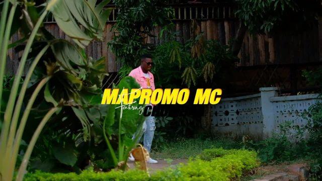 Download Video by Mapromo MC ft Chombaa – Ni Wewe