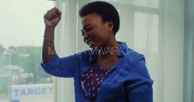 Download Video by Martha Mwaipaja – Cha Kutumaini Sina
