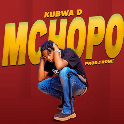 Download Audio by Kubwa Dee -Mchopo