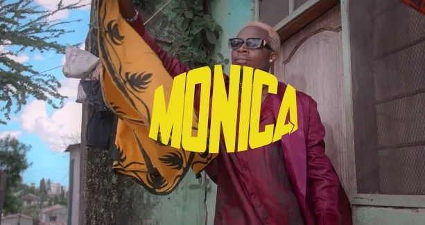 Download Video by Mattan – Monica