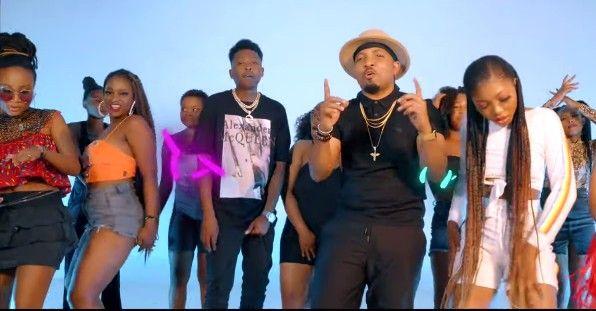 Download Video by Tundaman ft Young Lunya – Mpunguze