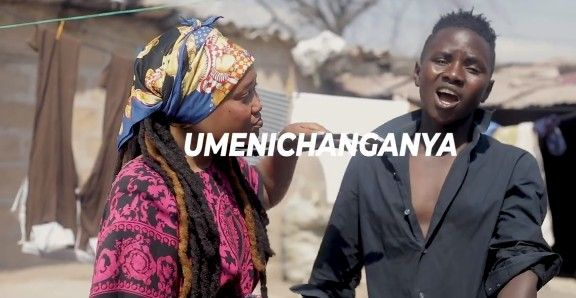 Download Video by Muacha Flavour ft Sonny Boy – Umenichanganya