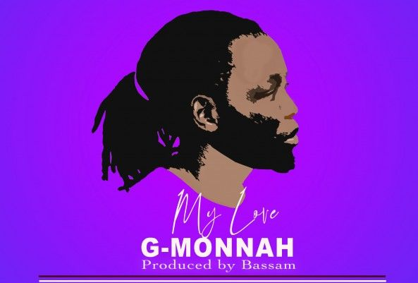 Download Audio by Gmonnah – My Love