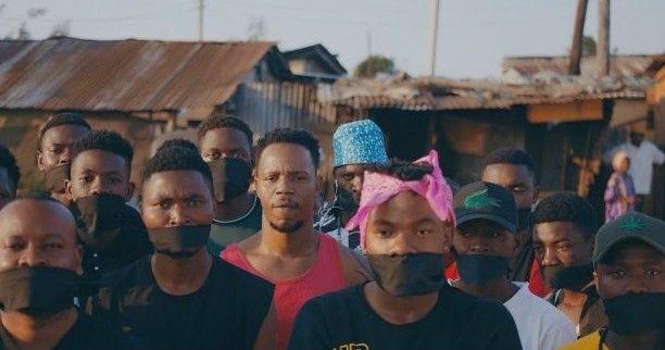 Download Video by Nay wa Mitego – Rais wa Kitaa