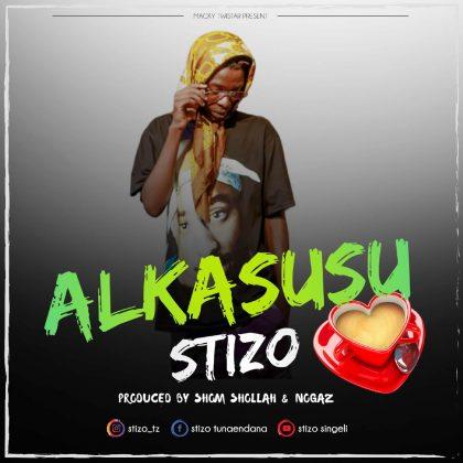 Download Audio by Stizo – Alkasusu