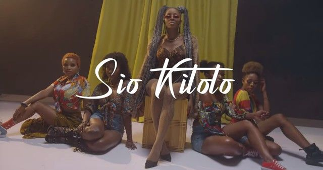 Download Video by Saraphina – Sio Kitoto