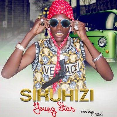 Download Audio by Young Star – Siku hizi