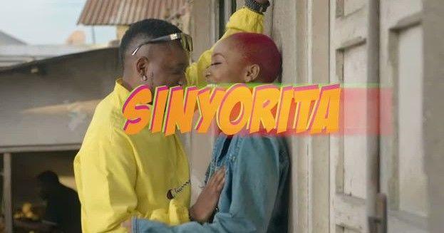 Download Video by Msami – Sinyorita