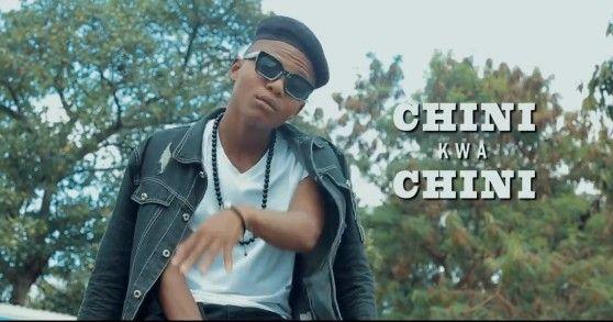 Download Video by Scotty Melody – Chini kwa Chini