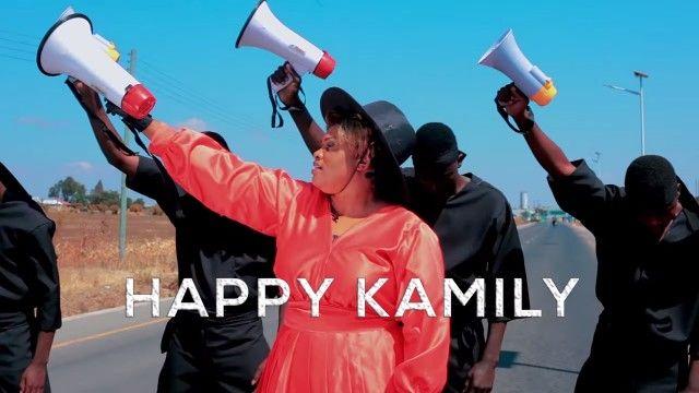 Download Video by Happy Kamili – Tunamkubali