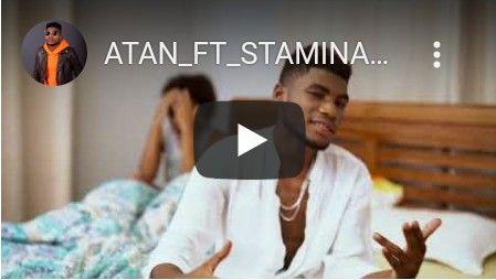 Download Video by Atan ft Stamina – Uongo ndio Mapenzi