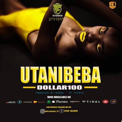 Download Audio by Dollar 100 – Utanibeba
