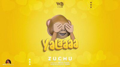 Download Audio by Zuchu – Yalaaa