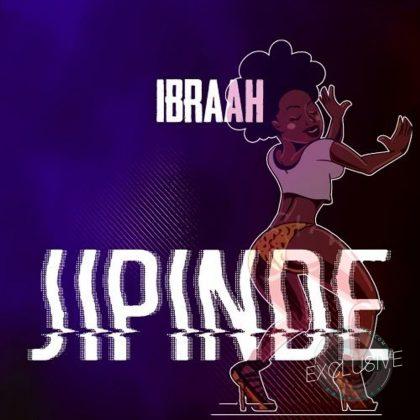 Download Audio by Ibraah – Jipinde