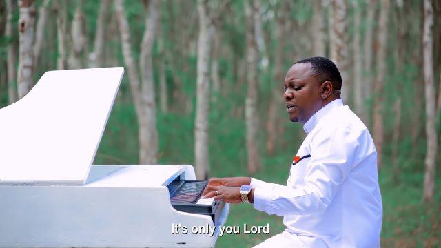 Download Video by Christopher Mwahangila – Uniinue