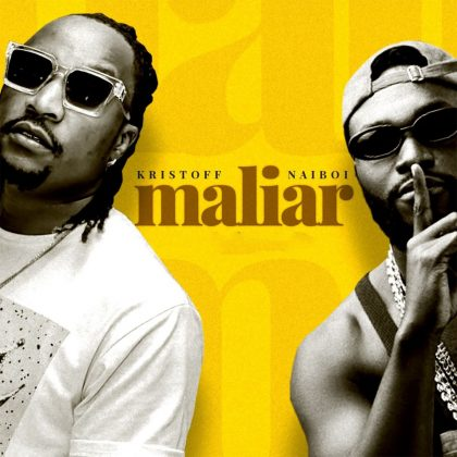 Download Audio by Kristoff ft Naiboi – Maliar