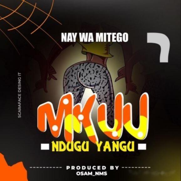 Download Audio by Nay wa Mitego – Mkuu ndugu yangu