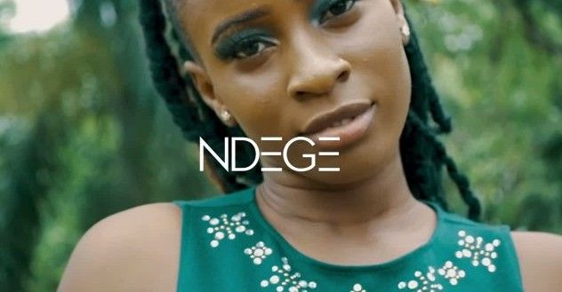 Download Video by Amenya – Ndege