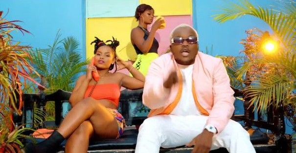 Download Video by Dully Sykes ft Dj Benny – Biggie