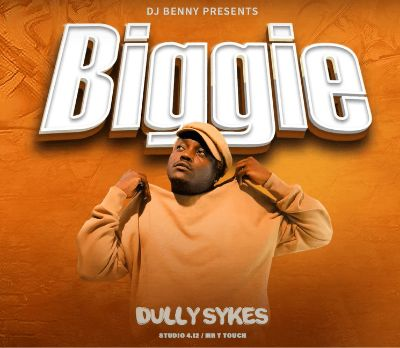 Download Audio by Dully Sykes – Biggie