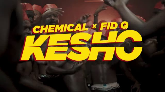 Download Video by Chemical ft Fid Q – Kesho