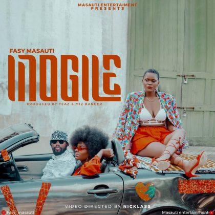 Download Audio by Fasy Masauti – Inogile Amapiano