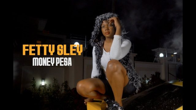 Download Video by Fetty Sley – Money Pesa