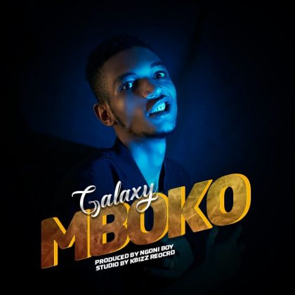 Download Audio by Galaxy – Mboko