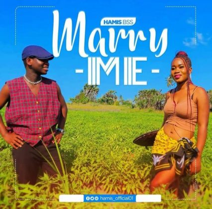 Download Audio by Hamis Bss – Marry Me