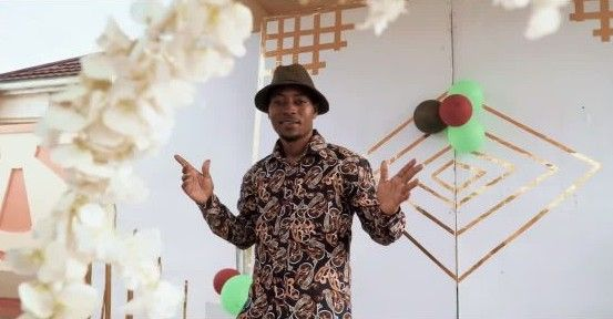 Download Video by P Mawenge – Happy Birthday