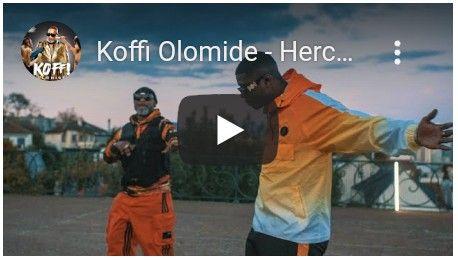 Download Video by Koffi Olomide ft Ninho – Hercule