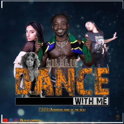 Download Video by Hilalio Chikitito – Dancing with Me