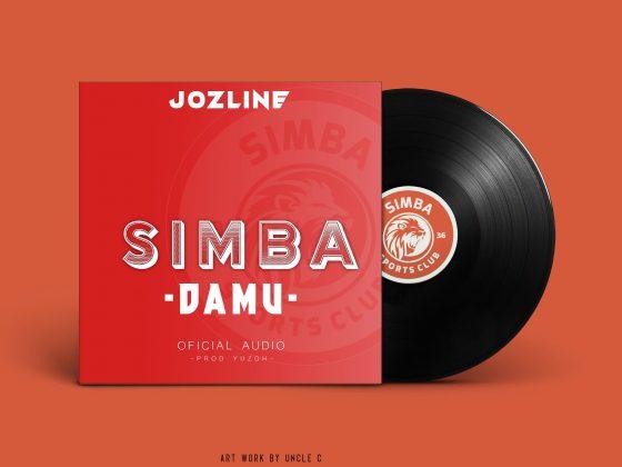 Download Audio by Jozline – Simba Damu
