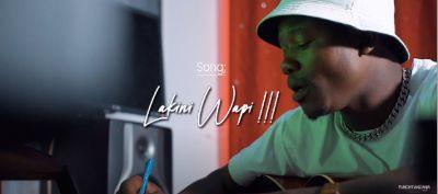 Download Video by Rocka Chi – Lakini Wapi !