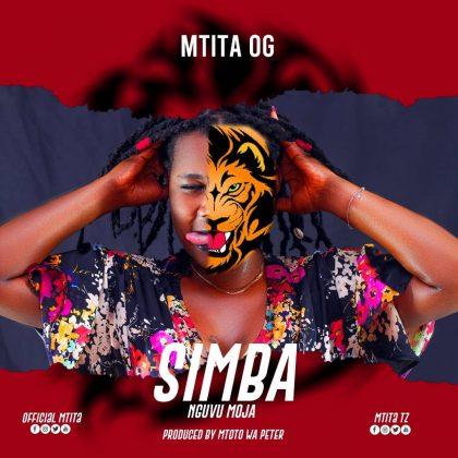 Download Audio by Mtita – Simba