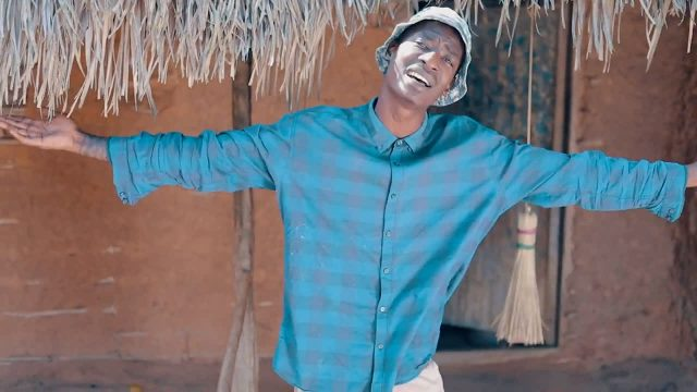 Download Video by Man Fongo – Rudi