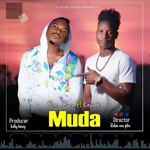 Download Audio by Stone Buoy x Kayumba – Muda