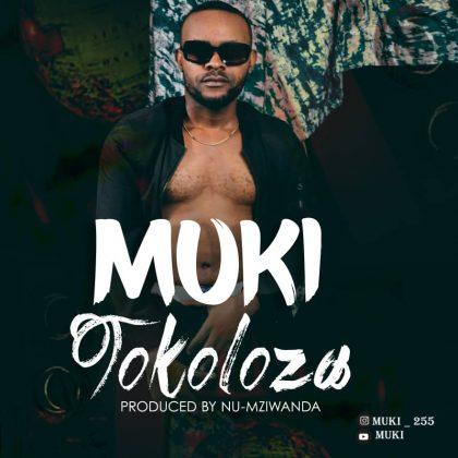 Download Audio by Muki Comando – Tokoloza