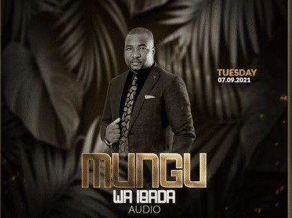 Download Audio by Ambwene Mwasongwe – Mungu wa Ibada